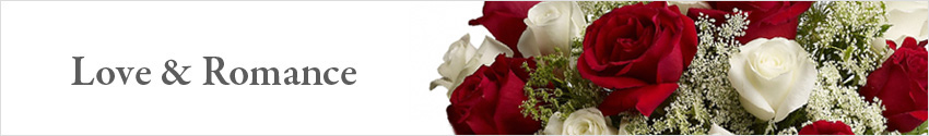 Send Flowers for Love and Romance with Nature's Wonders Florist