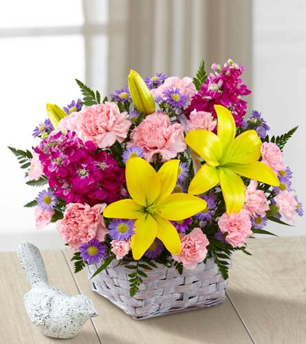 FTD'S Bright Lights Bouquet