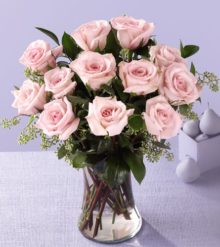 Enchanting Rose Bouquet