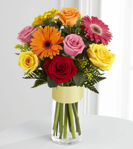 FTD'S Pick-Me-Up Bouquet